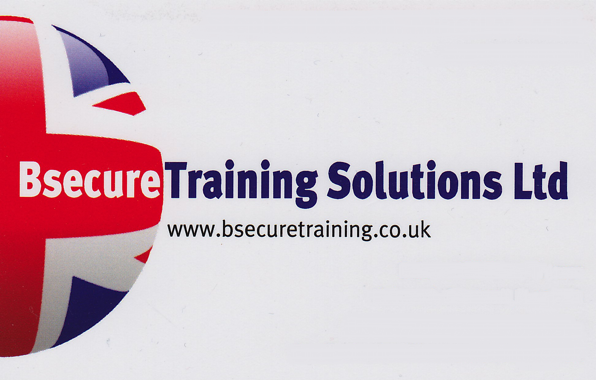 Bsecure Training Solutions Ltd