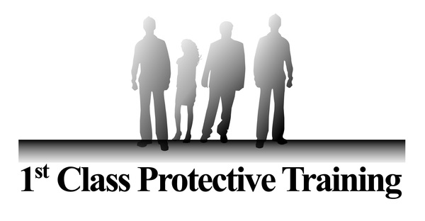 1st Class Protective Training & Services Ltd