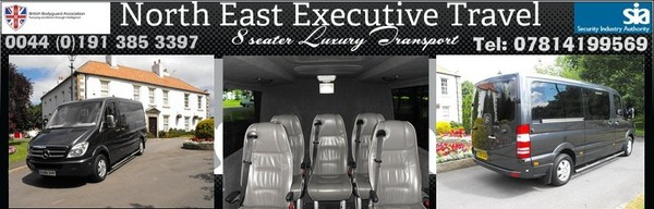 North East Executive Travel