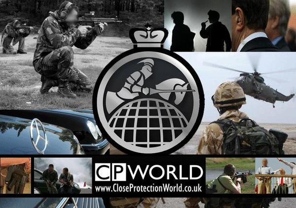 Close Protection World