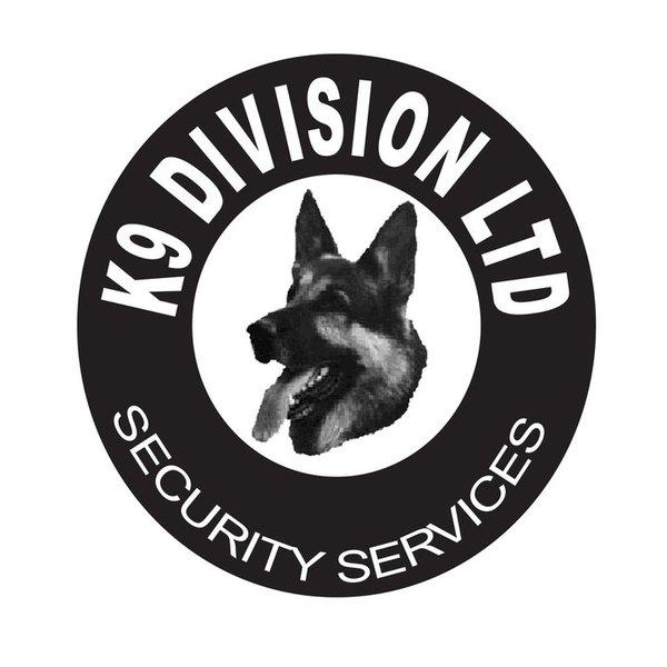 K9 Division Ltd- Security Services