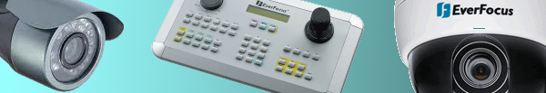 Everfocus Electronics Ltd
