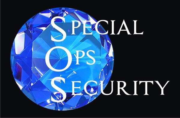 Specialops security ltd
