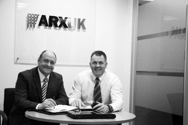 ARX (UK) Ltd