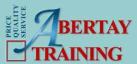 Abertay Nationwide Training Ltd